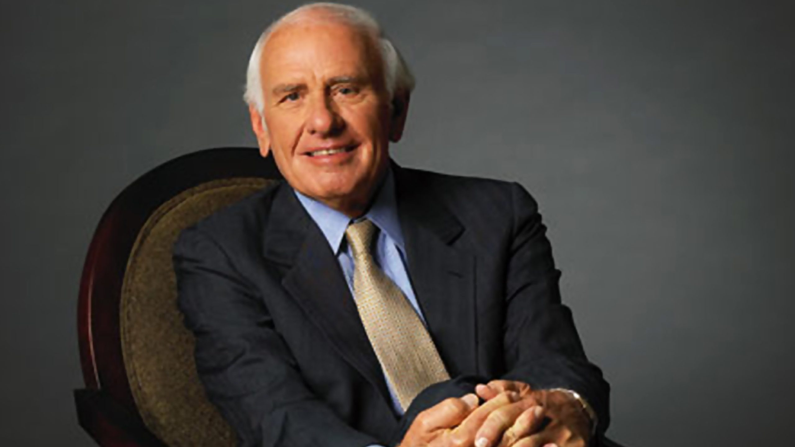 Palestra Marketing Multinivel Jim Rohn