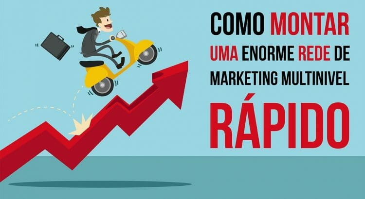 O Sistema de Marketing Multinivel Digital Mais Rápido e Simples